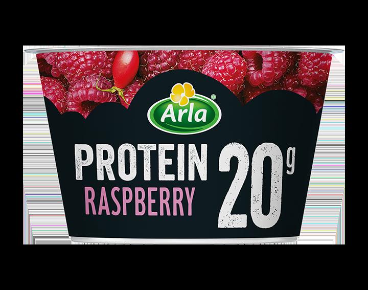 Raspberry 200g