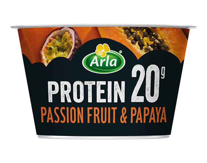 Passionfruit & Papaya 200g