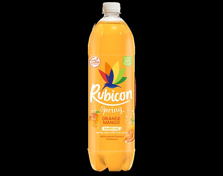 Spring Orange Mango 1.5L
