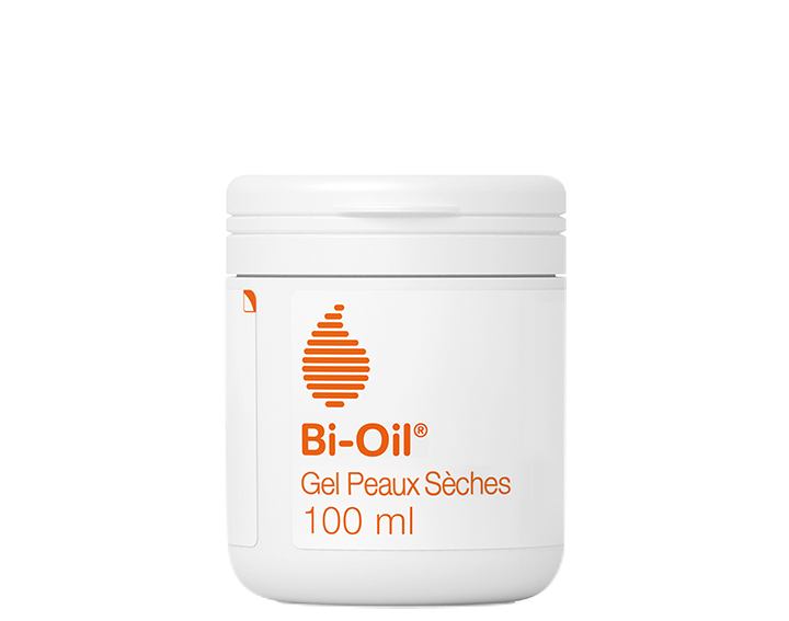 Gel Peaux Sèches - 100 ml
