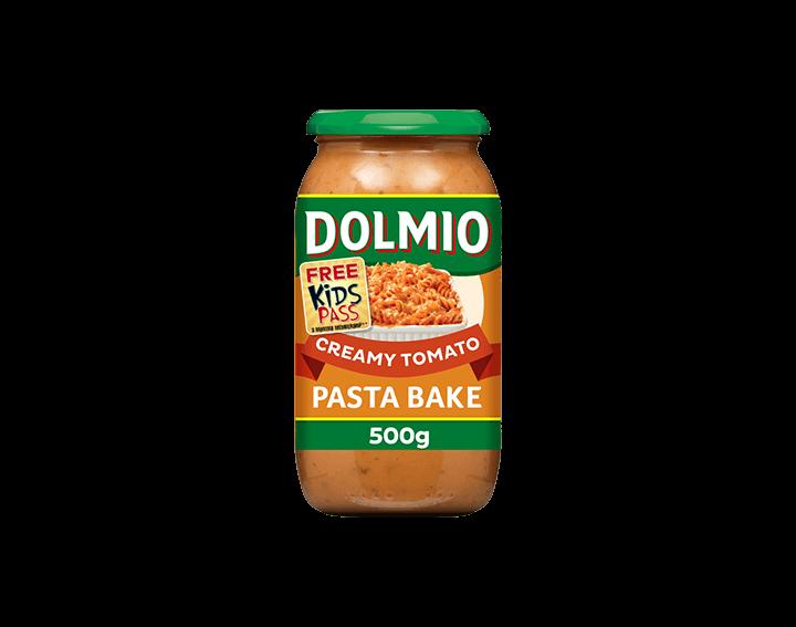 Pasta Bake Creamy Tomato 500g