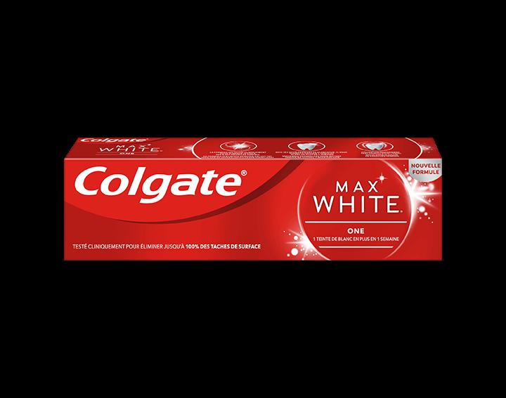 Colgate Max White One 75ml