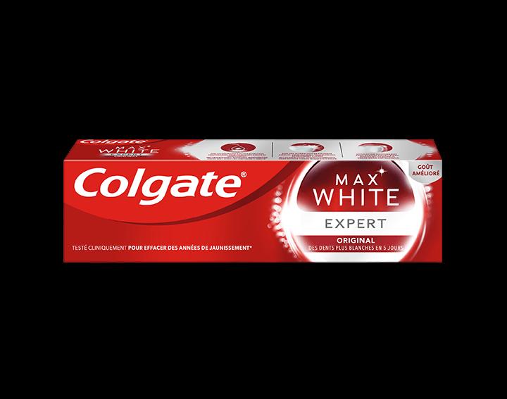 Colgate Max White Expert 75ml