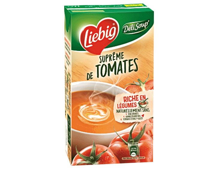 Suprême de Tomates 1L