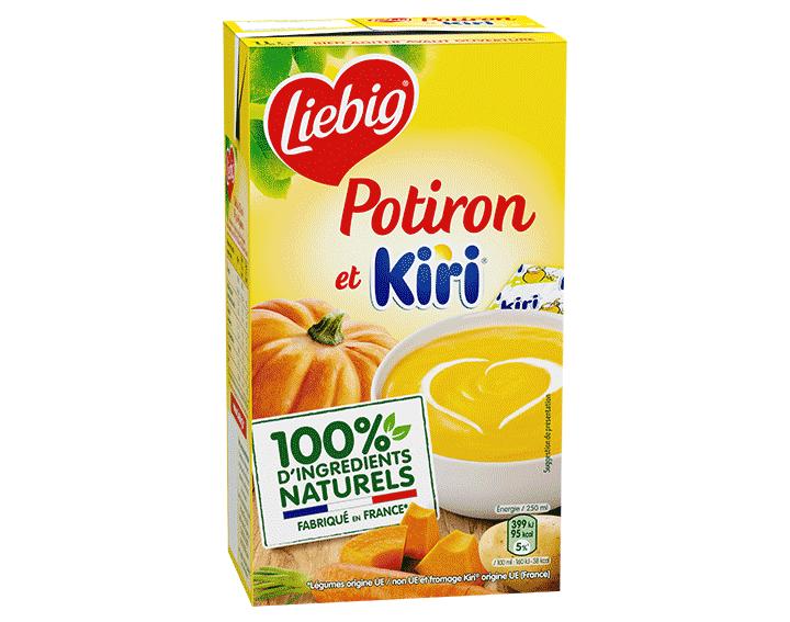 Potiron & Kiri® 1L
