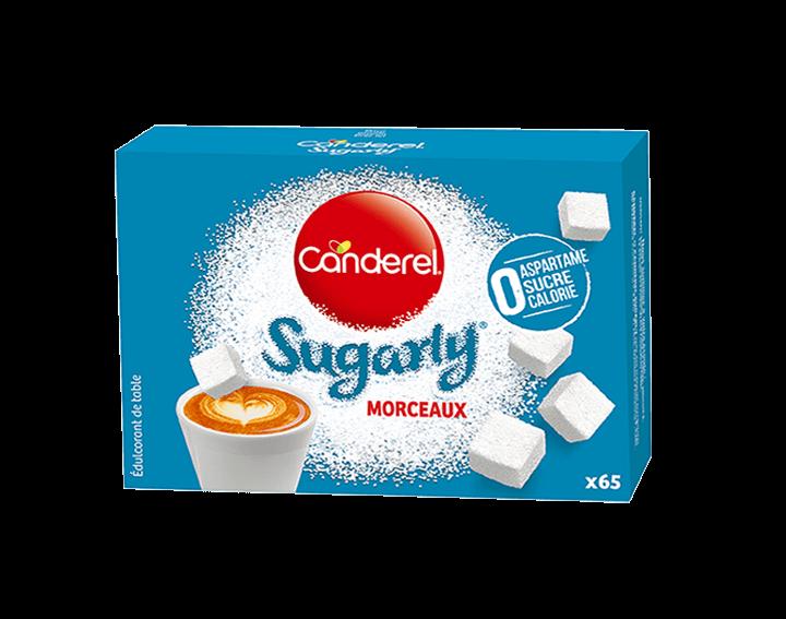 Boîte 65 morceaux Sugarly
