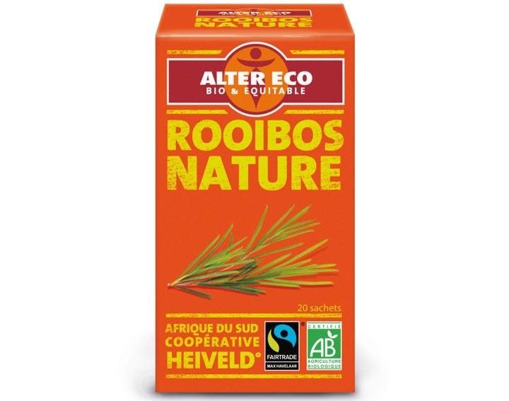 Rooibos Nature