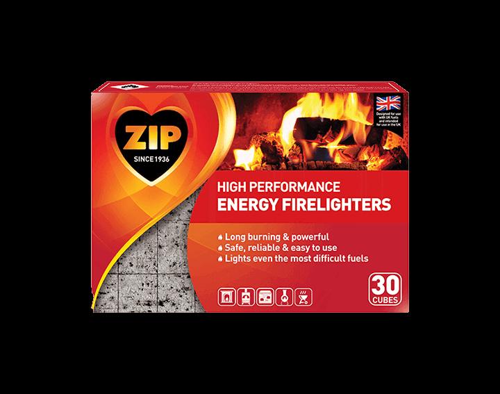 High Performance Firelighters 30