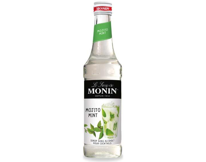 Sirop de Mojito Mint MONIN