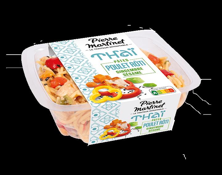 Salade Thaï 250g