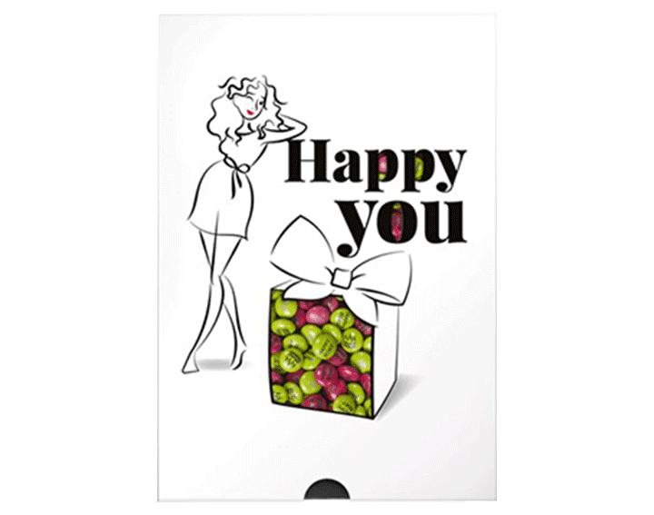 Édition Limitée Coffret Happy You 400g
