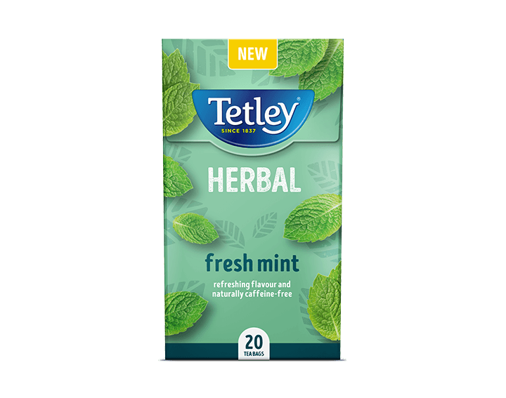 Fresh Mint x20 Tea Bags