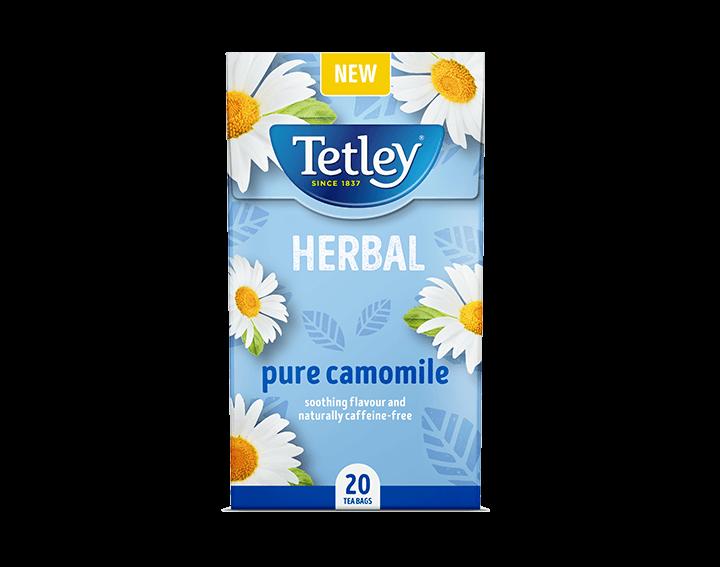 Pure Camomile x20 Tea Bags