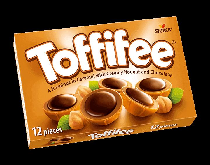 Toffifee 100g