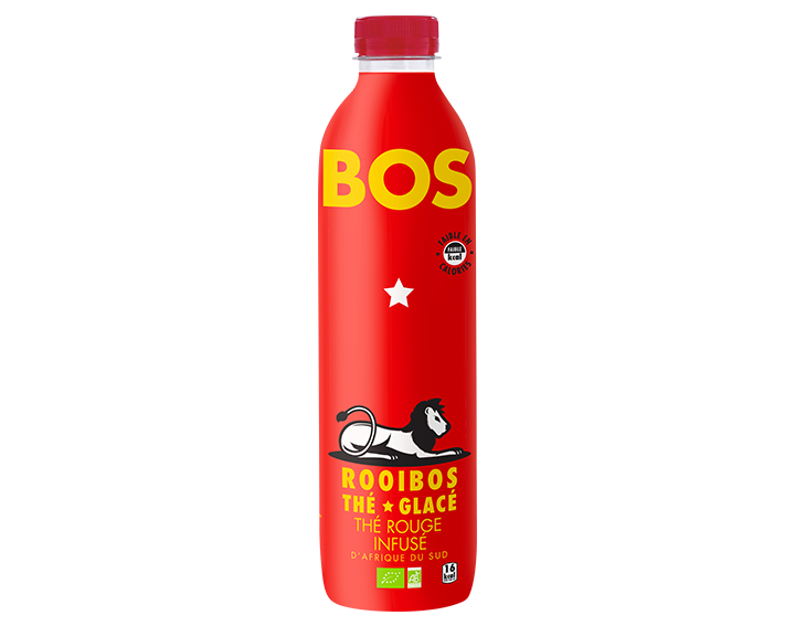 Thé Glacé Rooibos Original 1L