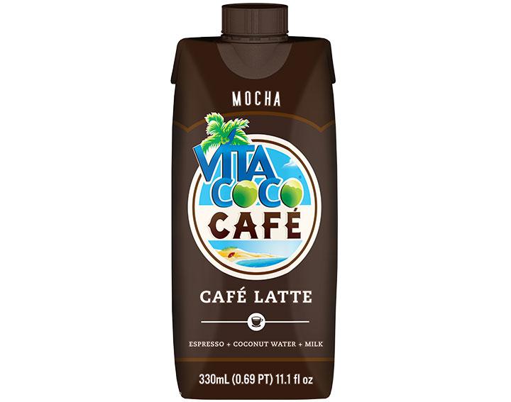 Vita Coco Café Mocha 33 cl