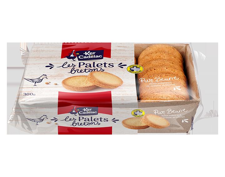 Palets Bretons 300g