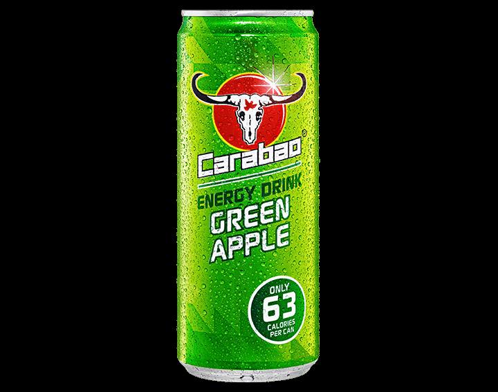 Green Apple 330ml