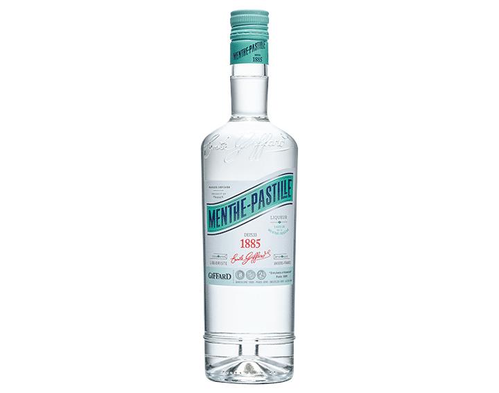 Liqueur Menthe-Pastille 70cl -24%