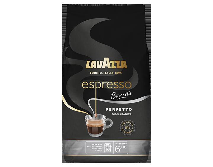 Café grains Espresso Barista Perfetto 1kg