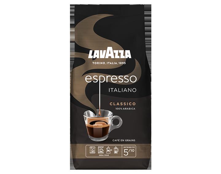Café grains Espresso Italiano 500g