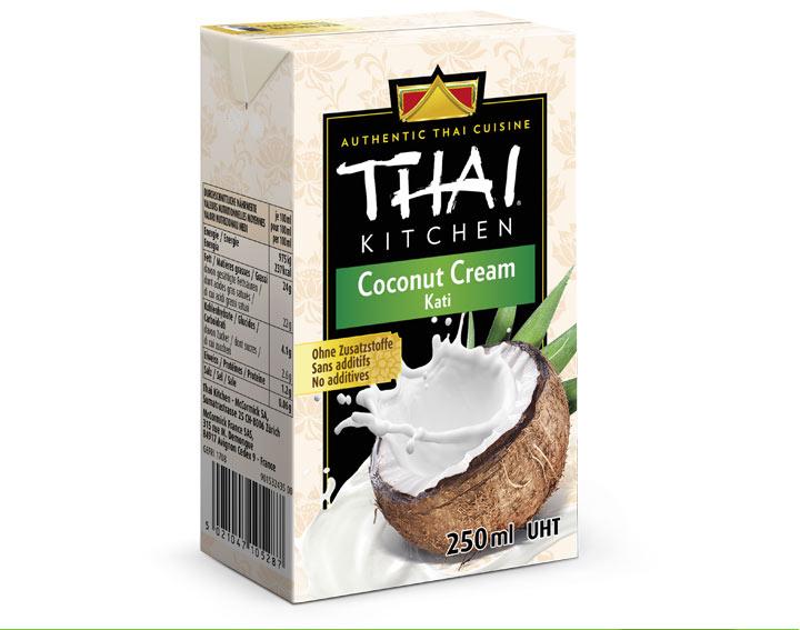 Crème de Coco, 250 ml