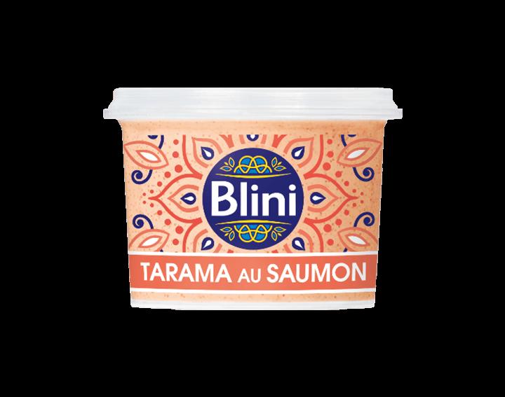 Tarama saumon 100g