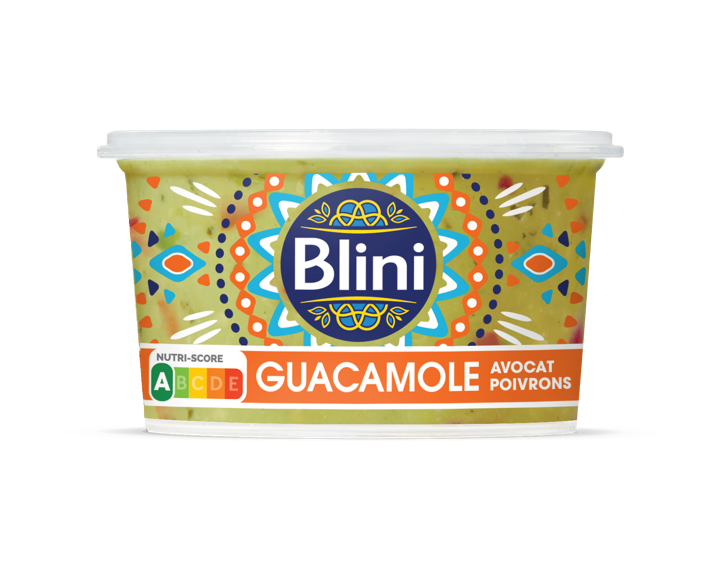 Guacamole 200g