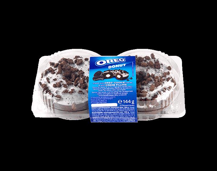 Boîte de 2 donuts OREO®