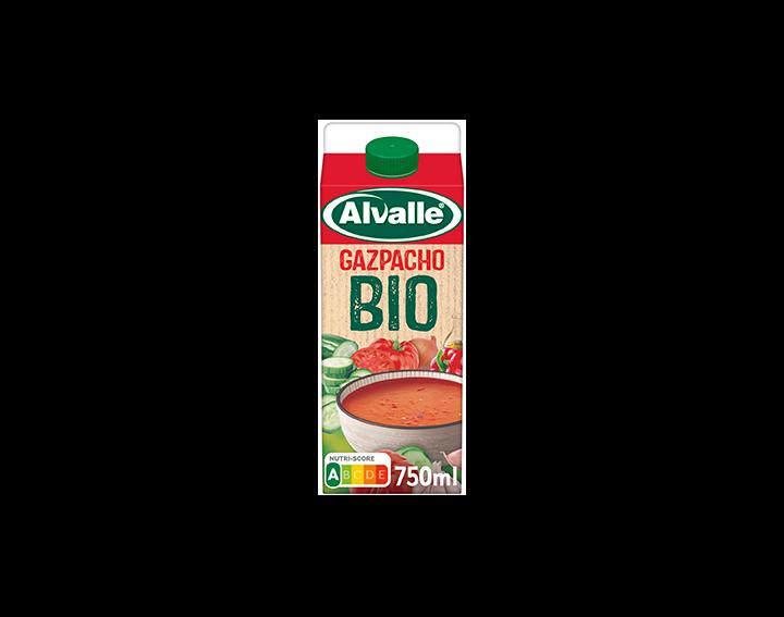 Gazpacho Bio 75cL