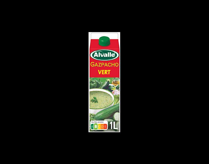 Gazpacho Vert 1L