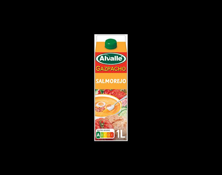 Gazpacho Salmorejo 1L