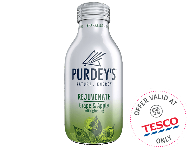 Rejuvenate Energy Drink 330ml
