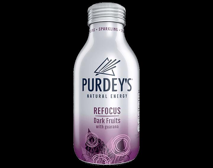 Refocus Energy Drink 330ml