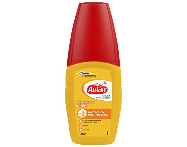 Lotion Autan® Protection Plus