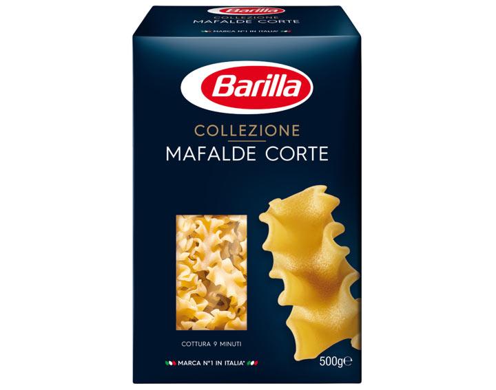 Mafalade Corte Collezione