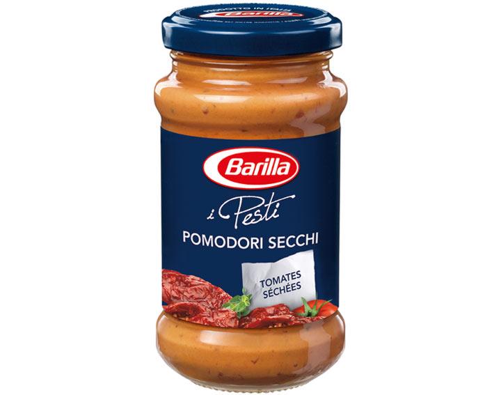 Pesto Tomates Séchées