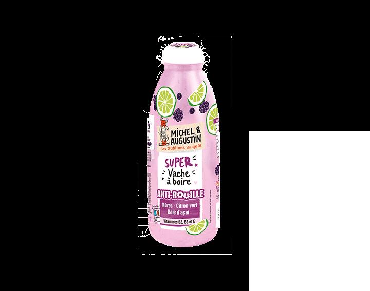 Super vache à boire Anti-rouille 500ml