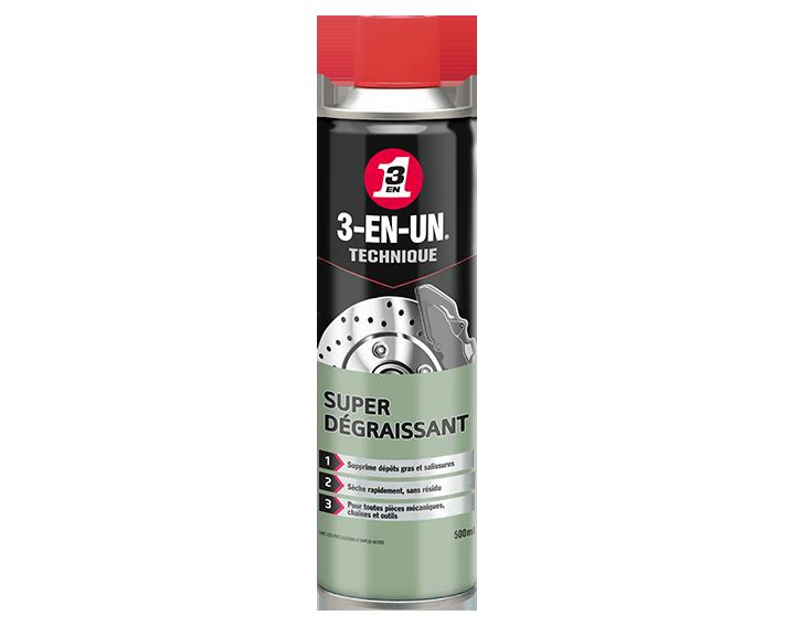 Super Dégraissant 500 ml