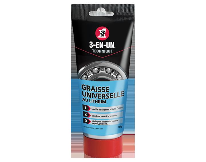 Graisse Universelle au Lithium 400 g