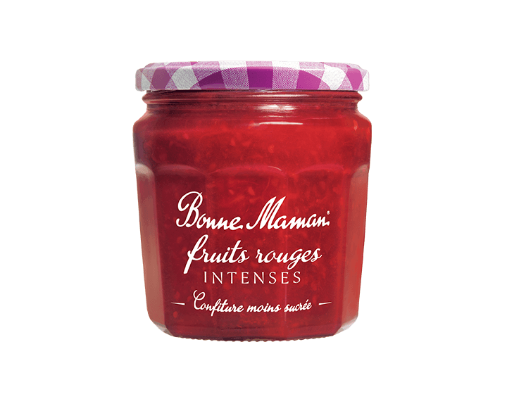 Fruits Rouges INTENSE 335g