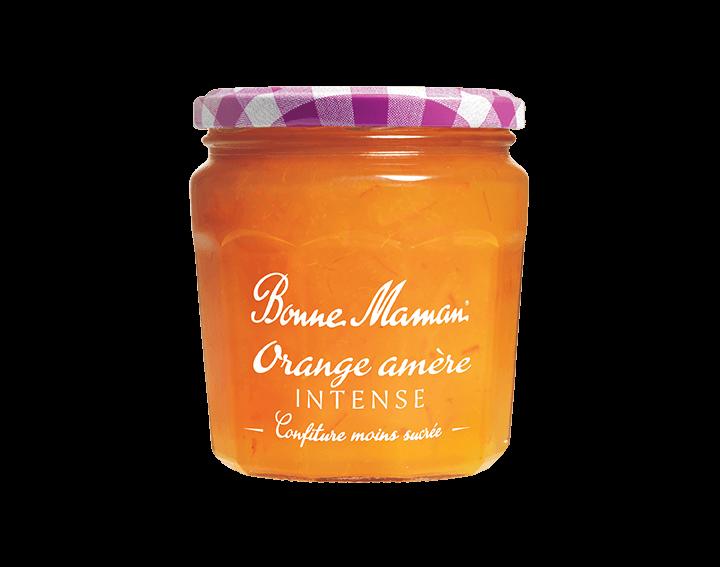 Orange Amère INTENSE 335g