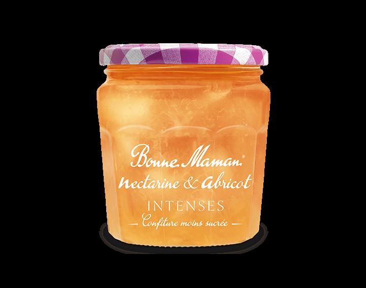 Nectarine Abricot INTENSE 335g
