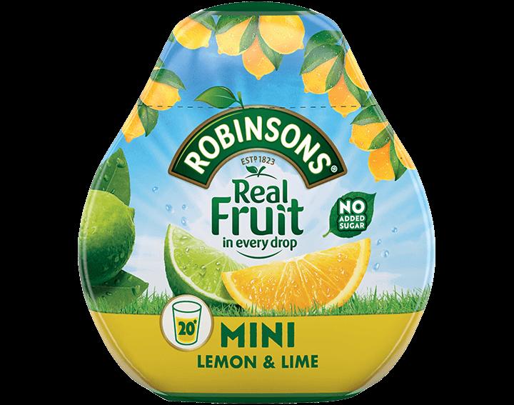 Lemon and Lime 66ml