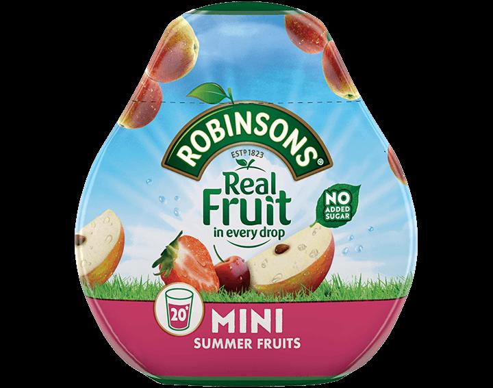 Summer Fruit 66ml