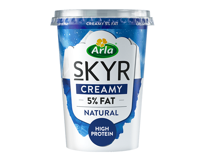 Creamy 450g