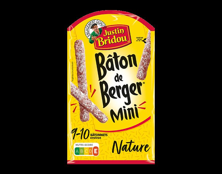 Bâton de Berger Mini Nature - 100g