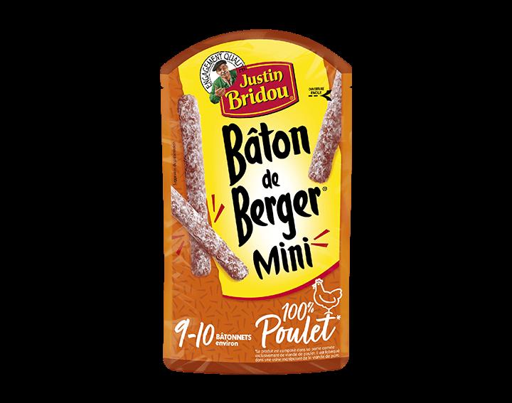 Bâton de Berger Mini Poulet - 100g