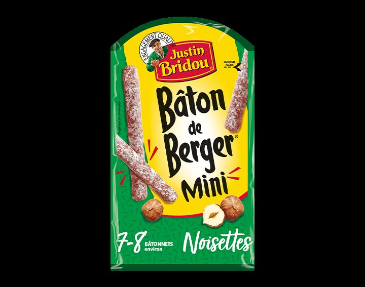 Bâton de Berger Mini Noisette - 80g