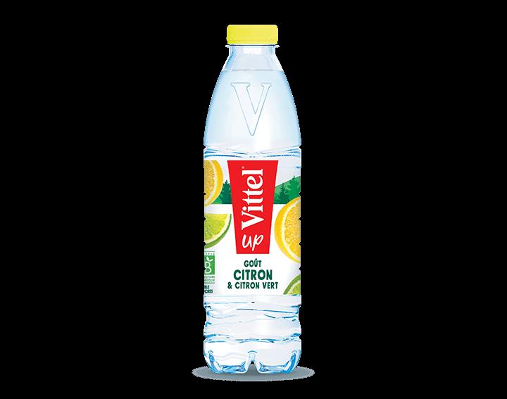 Citron-Citron Vert 1L